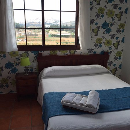 Hostal Rural la Plata Photo