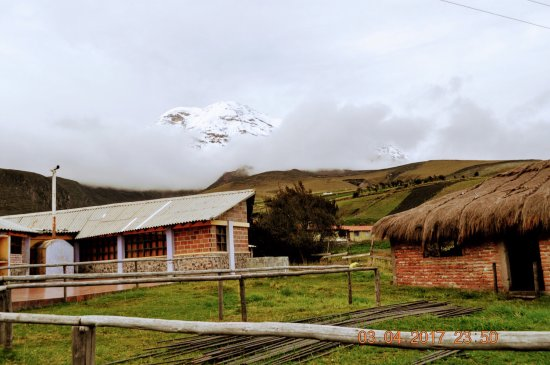 Province de Chimborazo, Équateur : photo1.jpg
