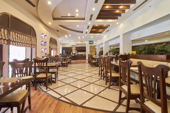 Fortune Park Panchwati Hotel: Zodiac