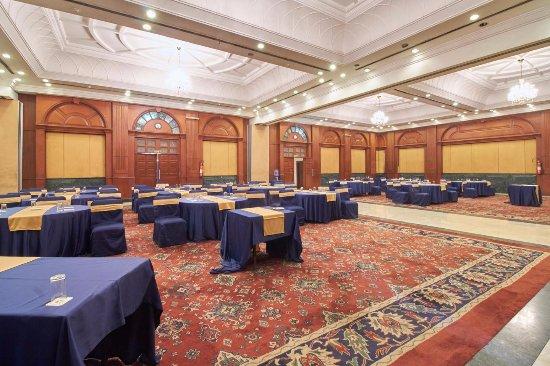Fortune Park Panchwati Hotel: Gaura hall
