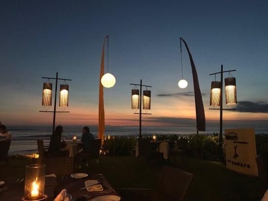 Breeze at The Samaya Seminyak: Breeze of Bali