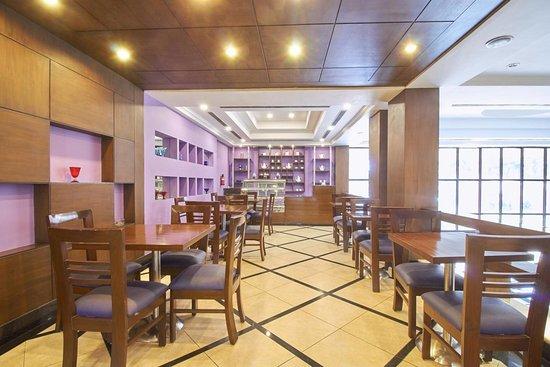 Fortune Park Panchwati Hotel: Chai Bar
