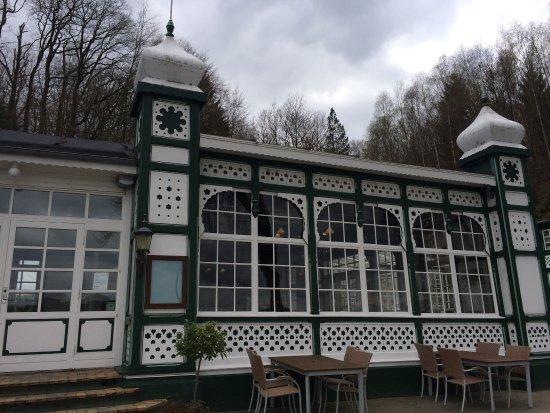 Ry, Denmark: Hotel Julsø Restaurant