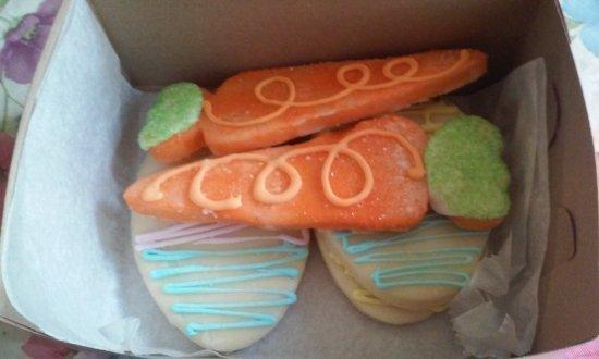 Murfreesboro, TN: Julia's Homestyle Bakery
