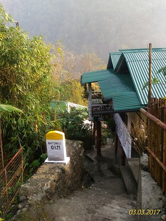 Mayal Lyang Homestay Photo