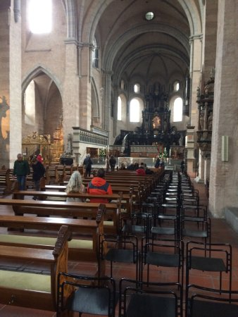 St. Peter's Cathedral (Dom) : photo2.jpg