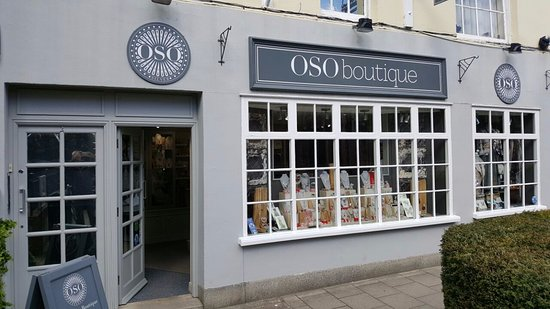 ‪OSOboutique‬