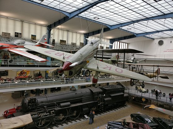 National Technical Museum : IMG_20170415_134334_large.jpg