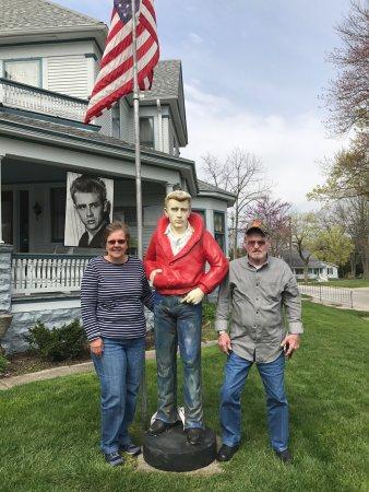 Fairmount, Indiana: photo2.jpg