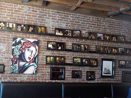 Cookeville, TN: Father Tom's Pub Decor