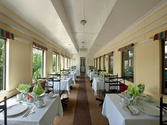 African Train Lodge: photo3.jpg