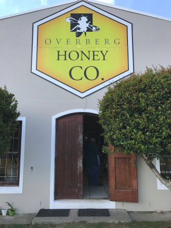 Overberg Honey Company
