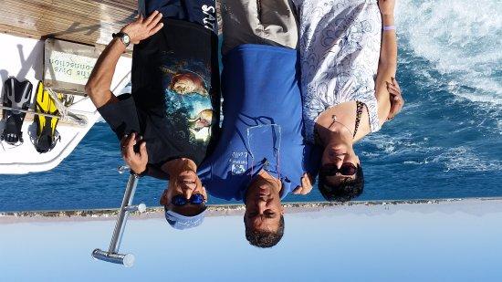 TGI Diving El Gouna: 20170404_085127_large.jpg