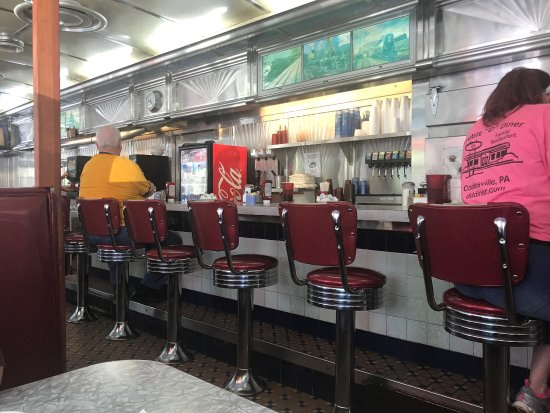 Coatesville, PA: Local diner