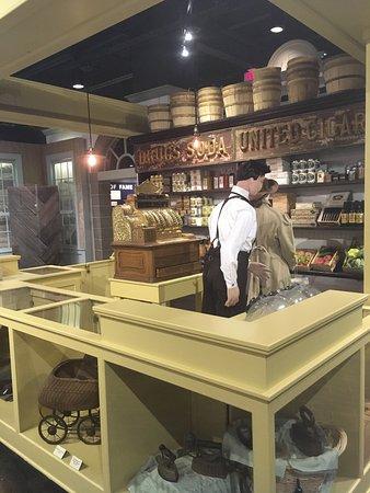 แอนเดอร์สัน, เซาท์แคโรไลนา: Anderson County Museum