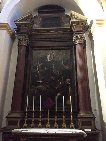 写真Collegiata Di San Giovanni Battista枚