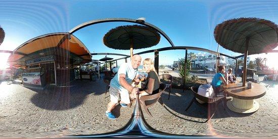Surfwings Bar: In 360