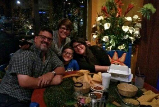 Don Jose Mexican Restaurant Sebring Fl Menu