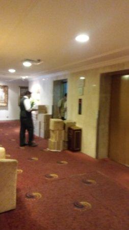 Hotel Al Shohada Εικόνα