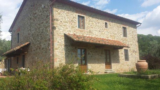 Larciano, Italia: Agriturismo Il Ghianda
