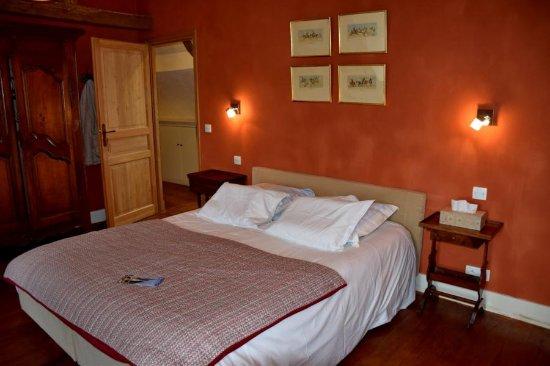 Chambres d'Hotes de Parseval Photo