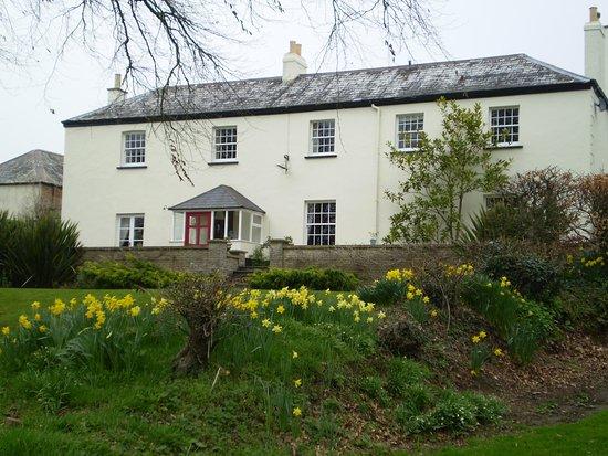 Buckley Farmhouse