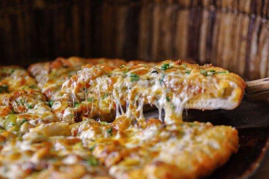 Almonte, Canada: Pizzaria Unlimited