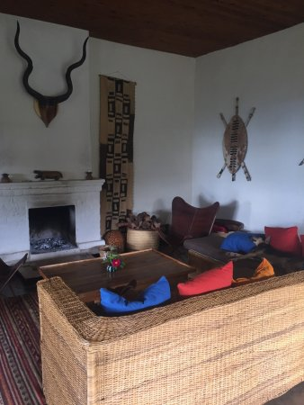 Ntchisi Forest Lodge: photo1.jpg