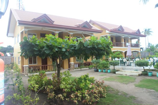 Slam's Garden Resort Görüntüsü