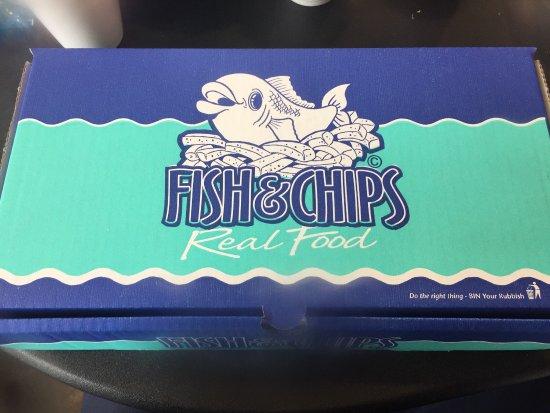 Fish and Chips at Weston Grove: photo2.jpg