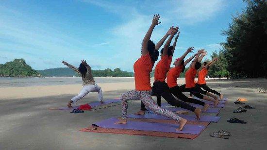 Samadee Yoga