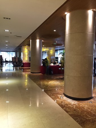 Yangtze Hotel : photo0.jpg