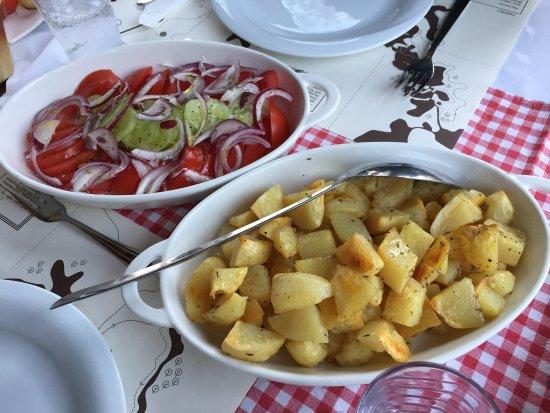 Plitvica, Kroatien: La Cucina a Villa Sumrak