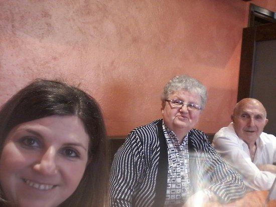 Zogno, İtalya: 20170416_153623_large.jpg