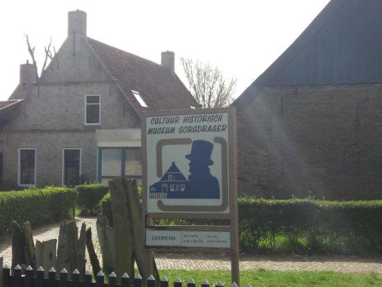 Hollum, เนเธอร์แลนด์: Museum Sorgdrager