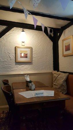 Pontypool, UK: The Bridgend Inn