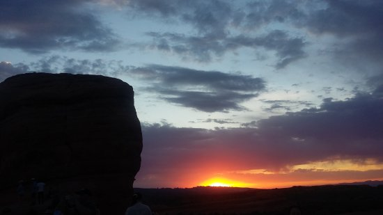 Delicate Arch : 20160607_203557_large.jpg