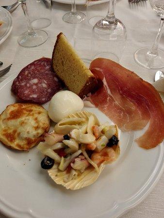 Segni, Italy: Albergo Ristorante La Noce