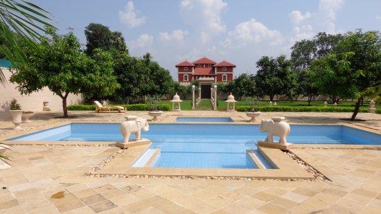 Champaner Heritage Resort