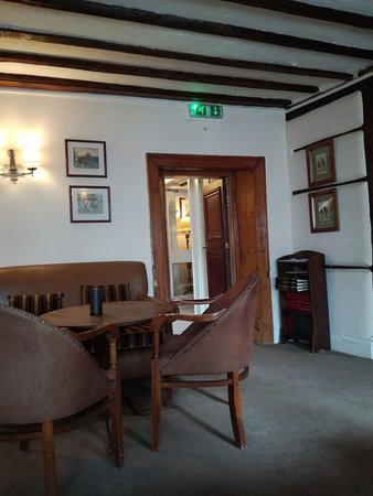 The Old Hall Hotel: IMG_20170415_165917_large.jpg