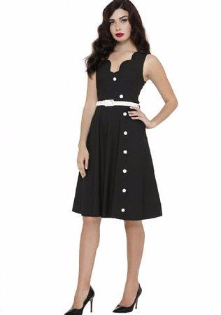 Jerome, AZ: Simple summer dress