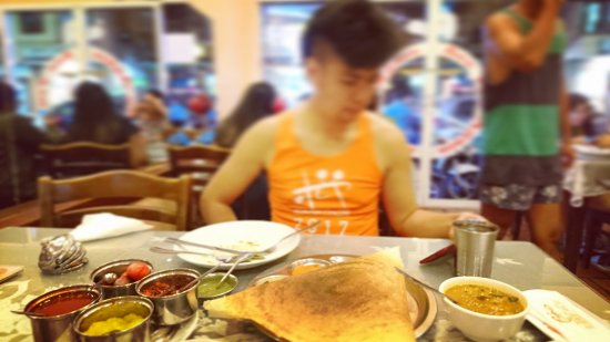 Baba Indian Restaurant Ho Chi Minh
