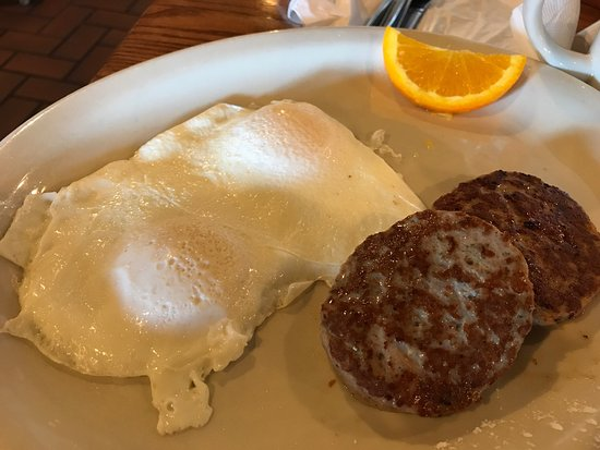 Cicero, Estado de Nueva York: Best breakfast spot in the Syracuse area