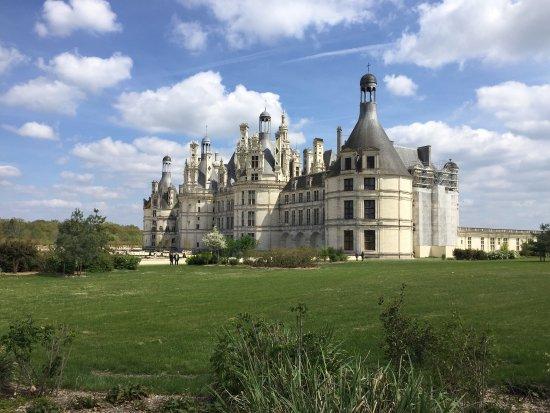 Odyssee en Val de Loire