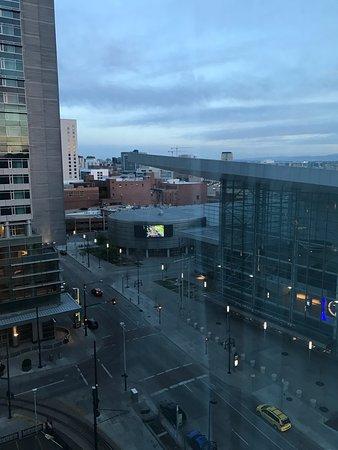 Embassy Suites by Hilton Denver - Downtown / Convention Center-billede
