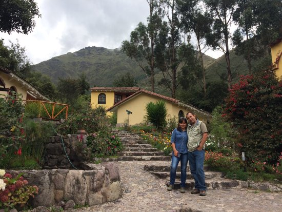 Hotel Hacienda del Valle: Excelente hotel muy confortable la habitación amplia y muy limpia.  El desayuno estuvo muy bueno