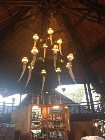 Ol Tukai Lodge: photo1.jpg