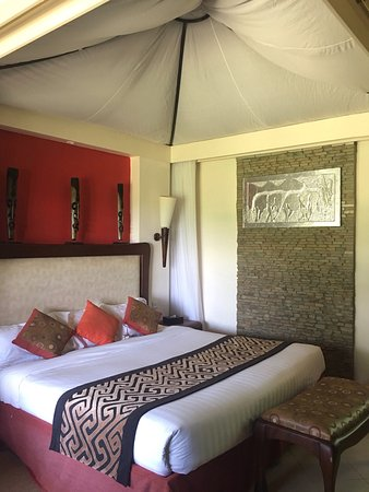 Ol Tukai Lodge: photo2.jpg