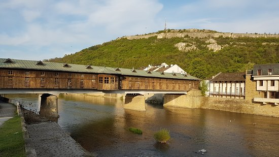 Lovech, Bulgaristan: 20170413_183234_large.jpg