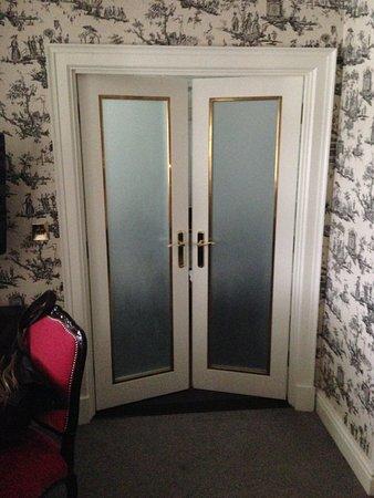 더 켄싱턴 호텔 사진